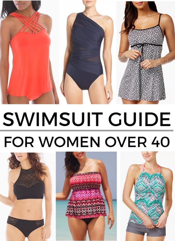 2019 Swimsuit Guide