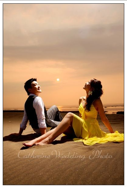 @ Taiwan by Catherine Wedding Photo Studio