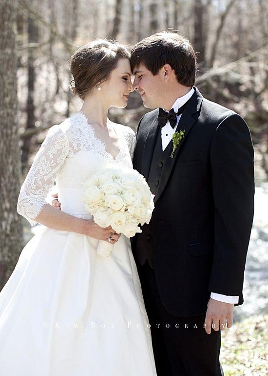 Blake + Abbey [Birmingham, Alabama Wedding Photography ...