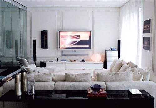 home theater system ideas