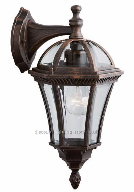 Outdoor Lighting Wall Lights And Porch Traditional Garden Light