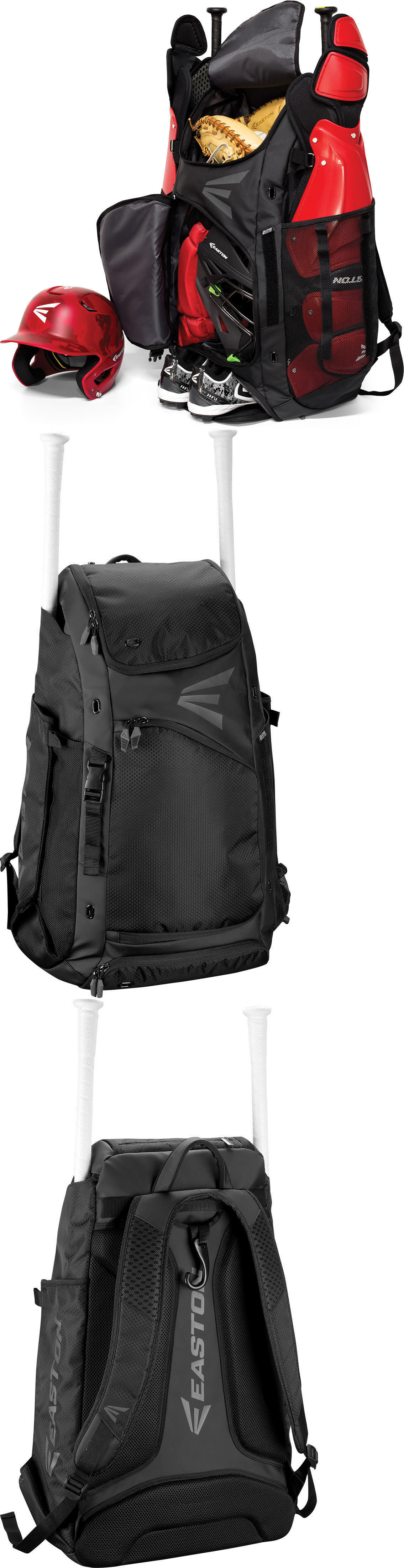 Equipment Bags 50807  Easton E610cbp Catchers Backpack ddeb89bdf387