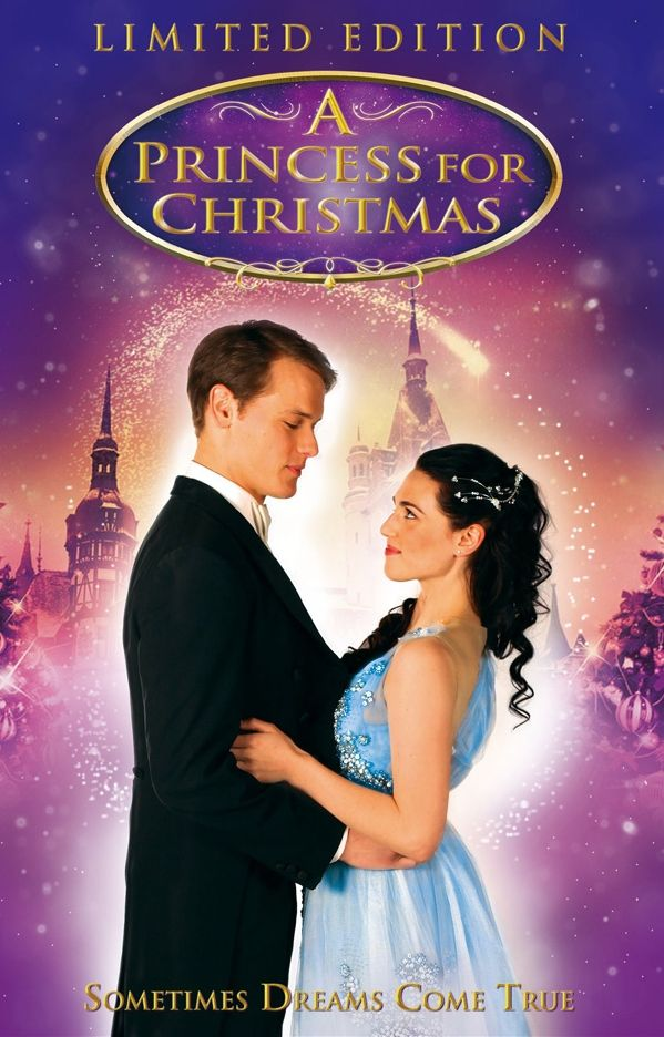 A Princess For Christmas Poster.A Princess For Christmas A Princess For Christmas Best