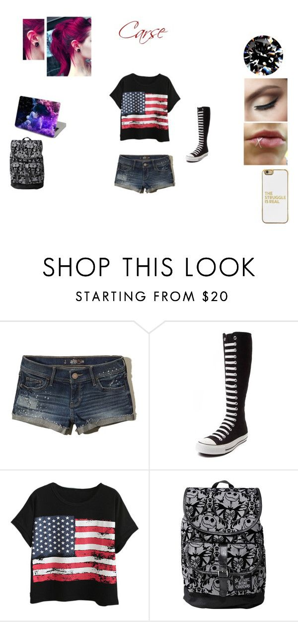 Cause 5 By Carson 1005 On Polyvore Featuring Hollister Co