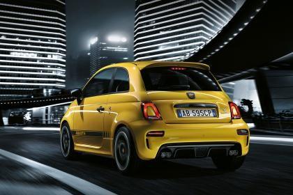 Abarth 595 Price Range Released Fiat 500 Fiat Abarth Fiat