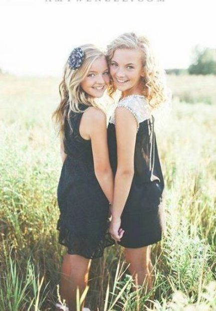 Mother-Daughter Photography Session {Captured by Courtney