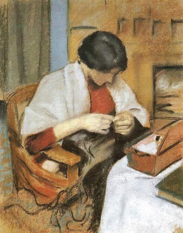 August Macke (1887-1914)