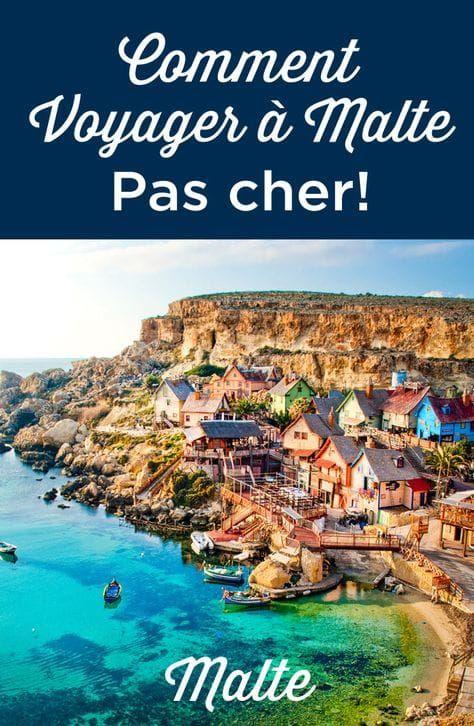 Voyage Malte pas cher: Nos Conseils + Circuit dès 490