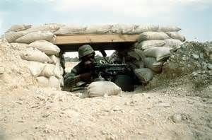 Operation Desert Storm Weapons