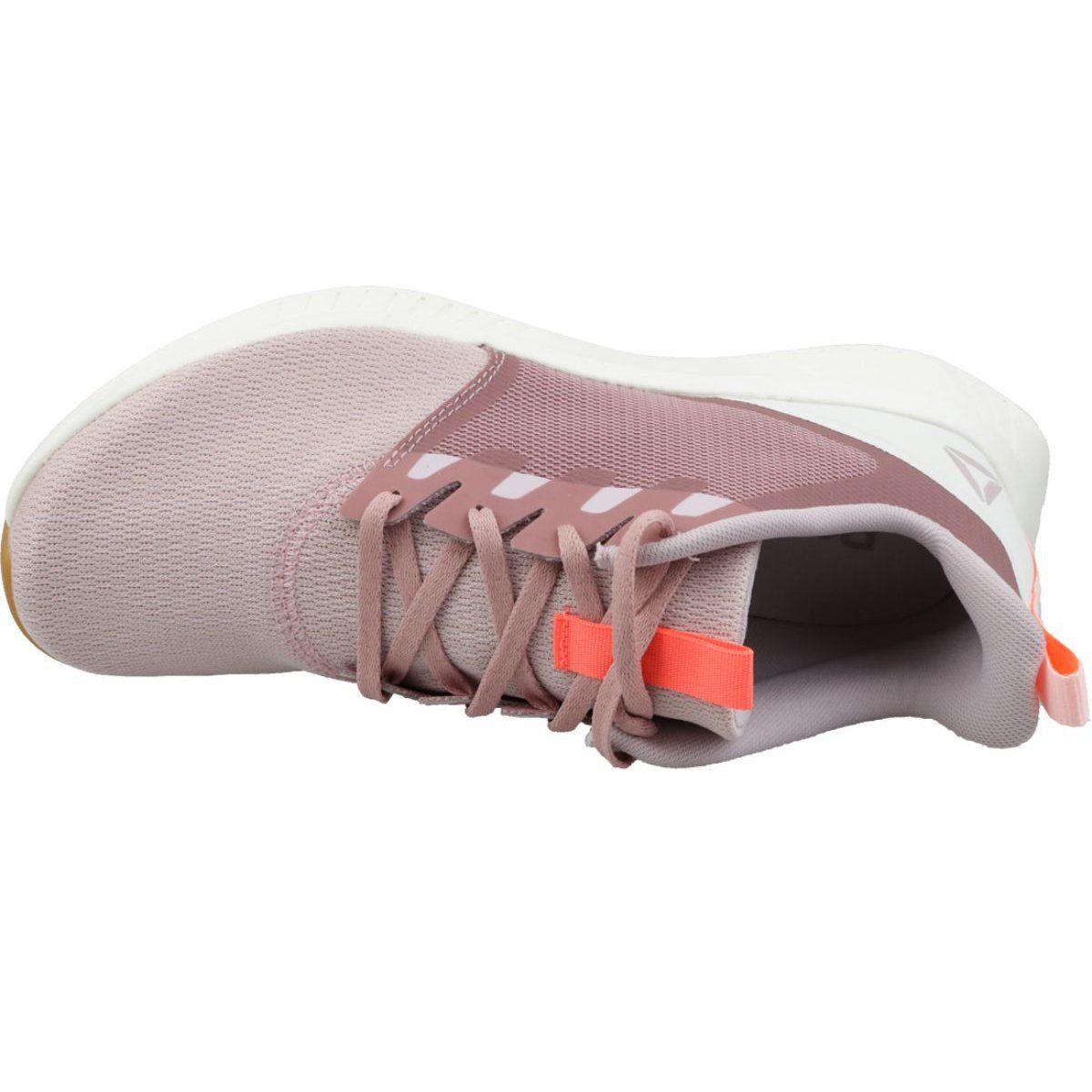 Buty Biegowe Reebok Fusium Lite W Cn6527 Rozowe Reebok Shoes Women Reebok Running Shoes