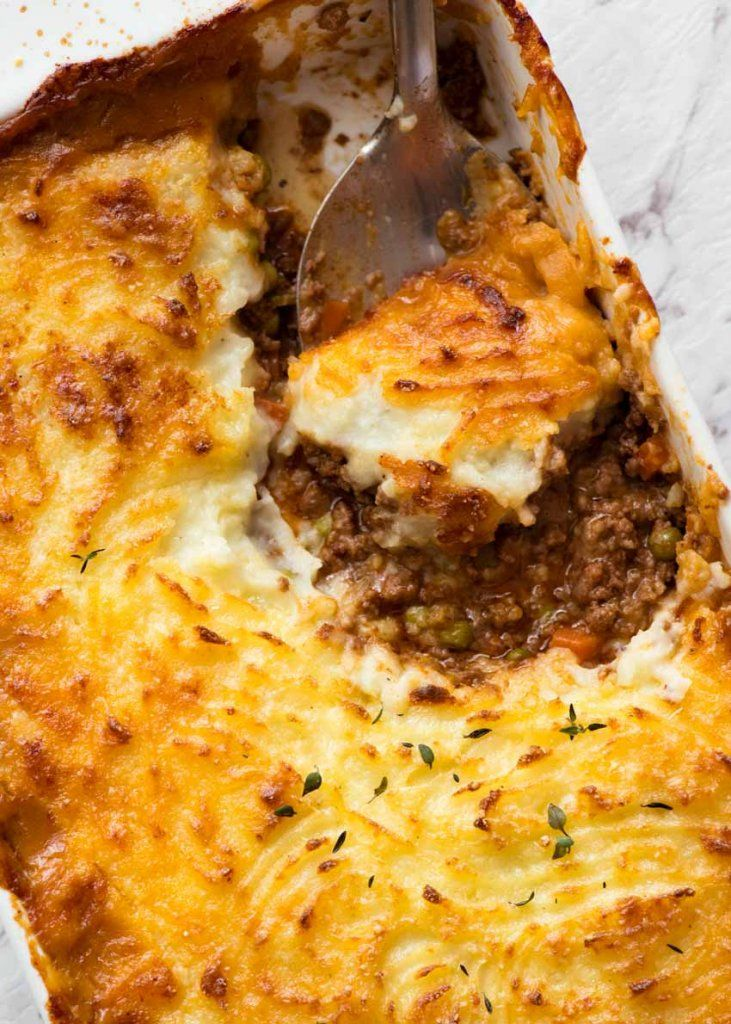 Shepherd S Pie Recipe With Images Recipetin Eats Shepherds Pie Cottage Pie