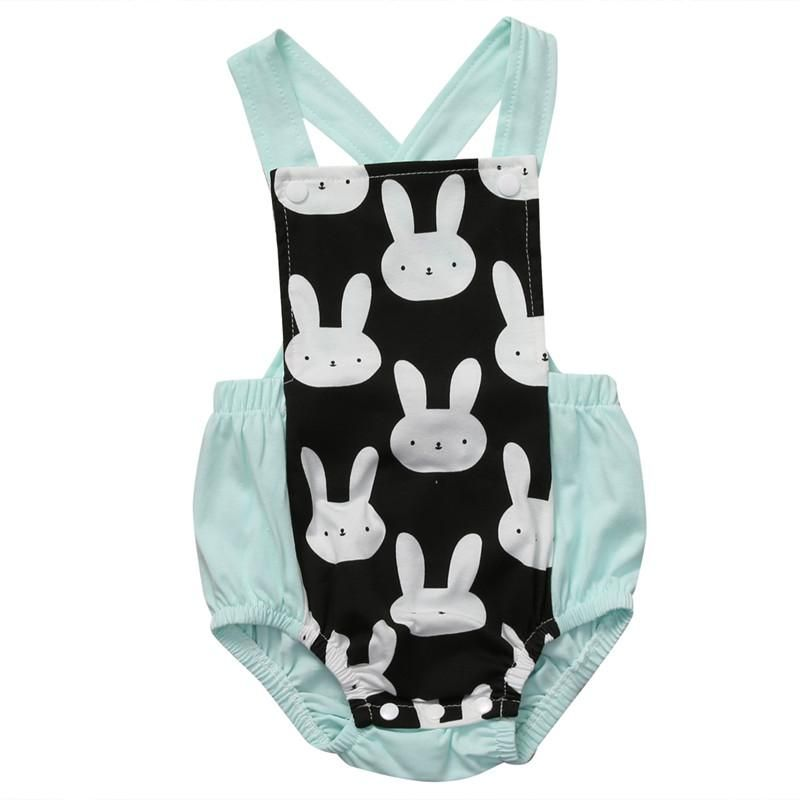 4c73e1e0e1ed Hopscotch Bunny Romper Buy it today from www.presentbaby.com We sell a wide  array of baby clothing