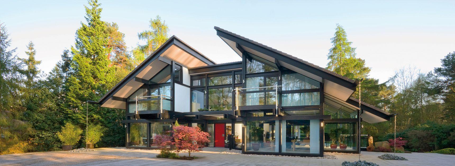 Grand designs huf haus amazing houses house design - German prefab homes grand designs ...