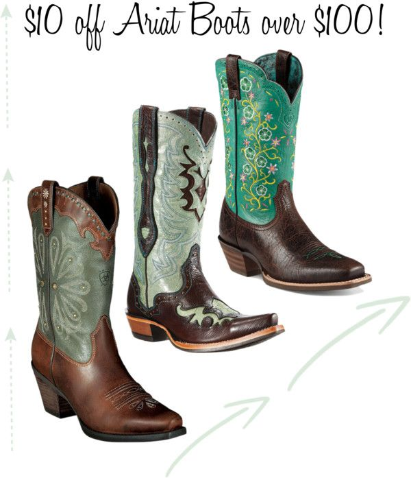 Ariat Womens Stockman Heritage Ranch Boot for Sale