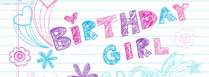 21st Birthday Facebook Cover 26282 Pixhd