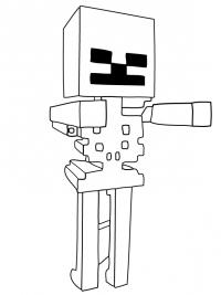 Kleurplaten Minecraft Zombie.25 Gratis Te Printen Minecraft Kleurplaten Topkleurplaat