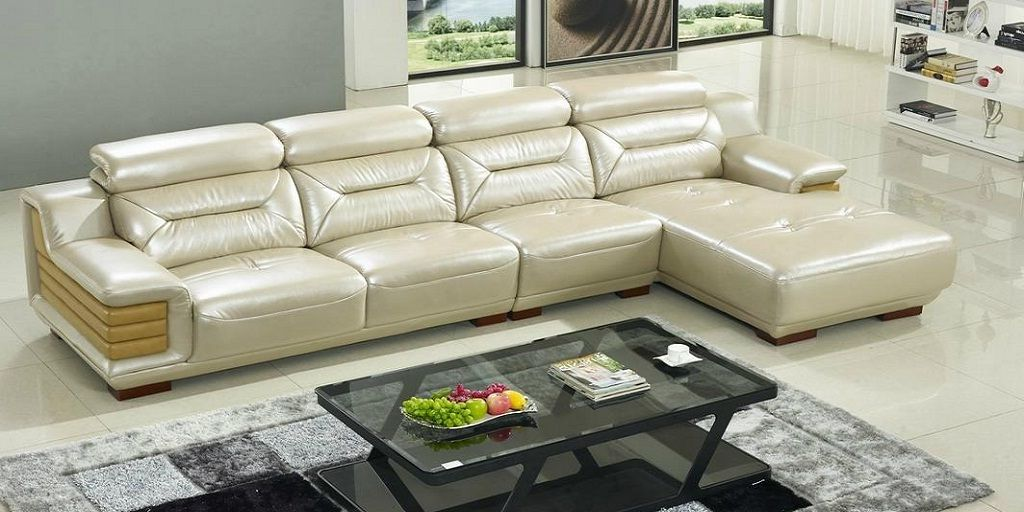 Leather L Shape Sofa Set Sofa Set Designs Living Room Sofa