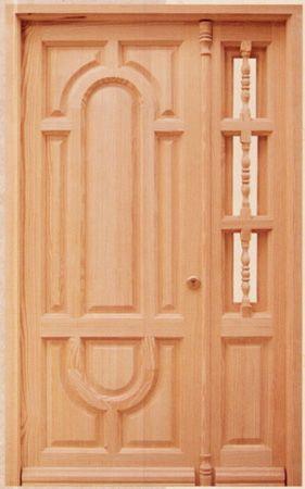 Pgpc32 puerta de entrada pinterest puerta de entrada for Ver puertas de interior y precios