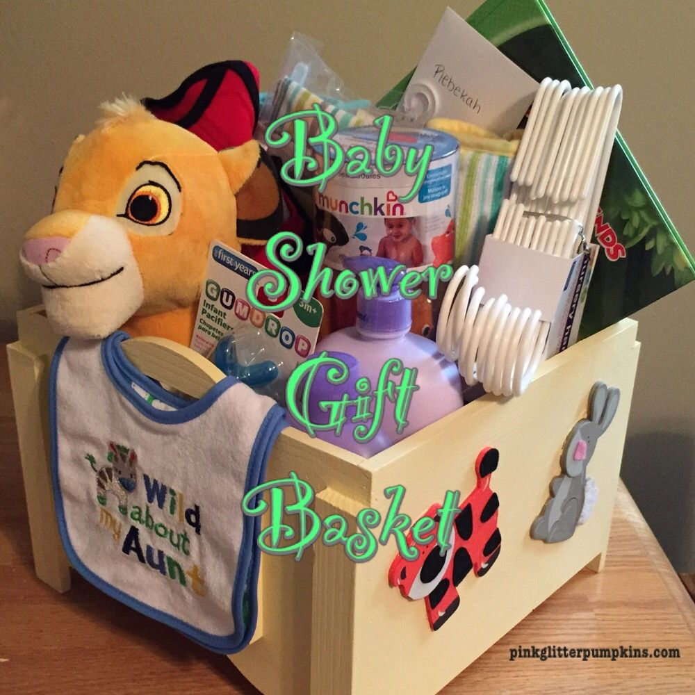 Baby Shower Gift Basket Baby Shower Gift Basket Babies And Gift
