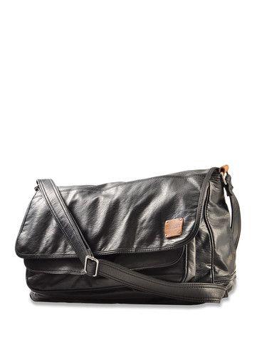 DIESEL - Crossbody Bag - CORE OBI
