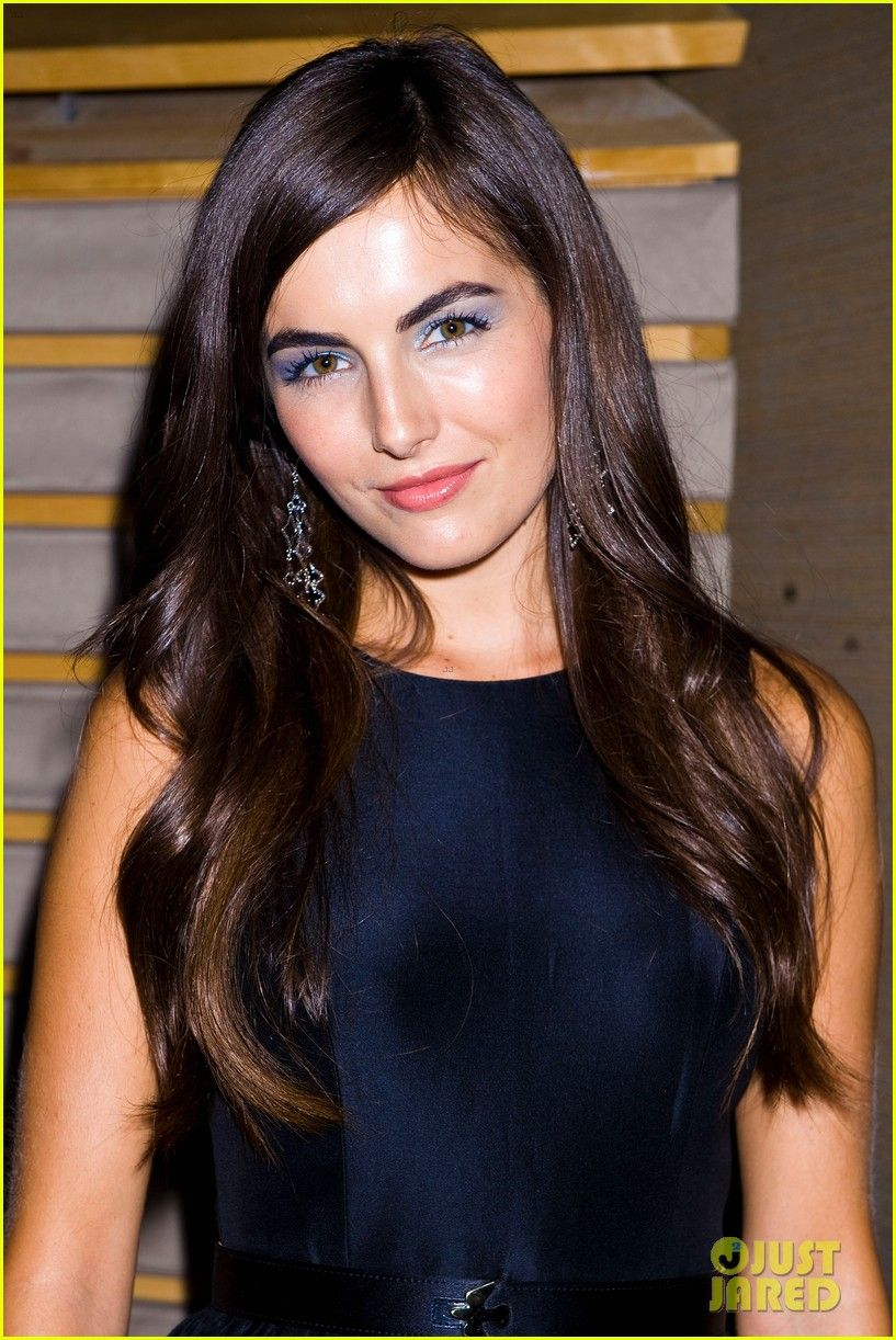 Camilla Belle Amazing Hair Cut Hairy Situation