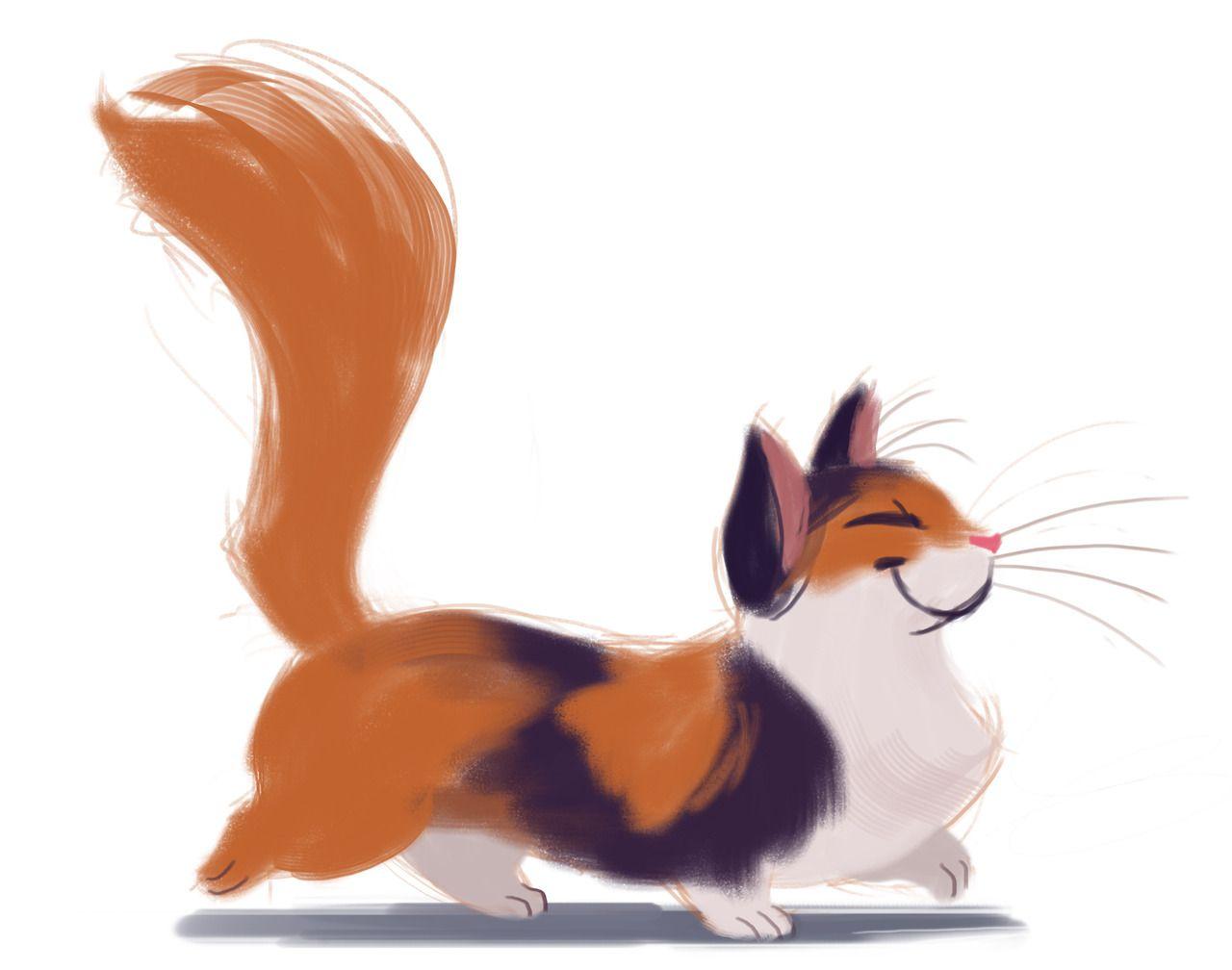 226: Munchkin Cat