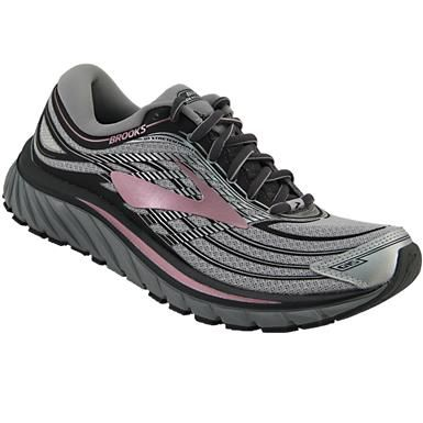 66710a9e5ff66 Brooks Glycerin 15 Running Shoes - Womens Evening Blue Purple Cactus Flower  Teal Victory