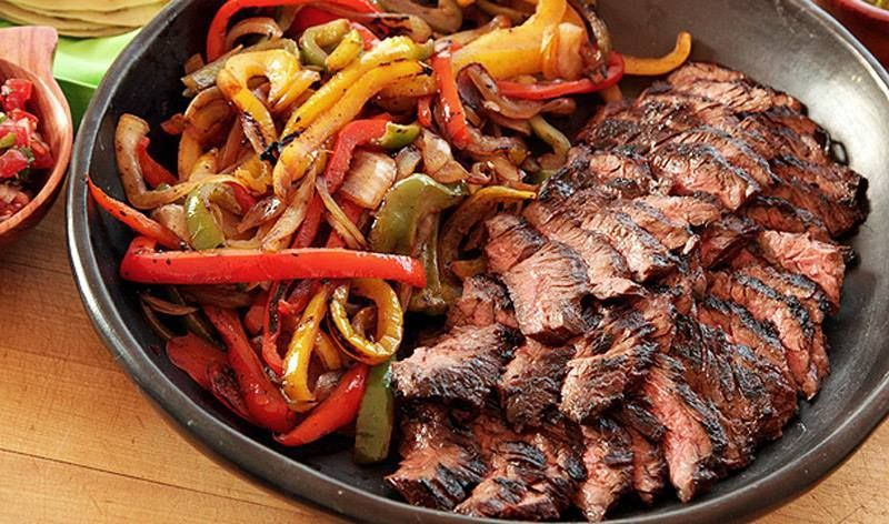 Perhaps you have been hunting high and low for the ultimate low carb keto fajitas recipe. This is a keto steak fajita recipe although you can use other proteins also. Such as keto chicken fajitas, they taste awesome also. You can also use lots of incredible steak fajita marinades with this recipe. #beeffajitarecipe