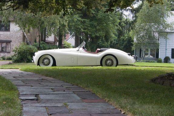 53xk120 1953 Jaguar X Type 8140290015 Large Jaguar X Jaguar Jaguar Xk120