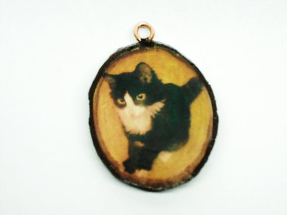 upload your pet's photo design you like for its ow custom pet tag.