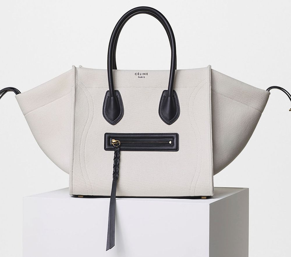 Check out 50 Photos of Celine's Gorgeous Spring 2016 Bags ...