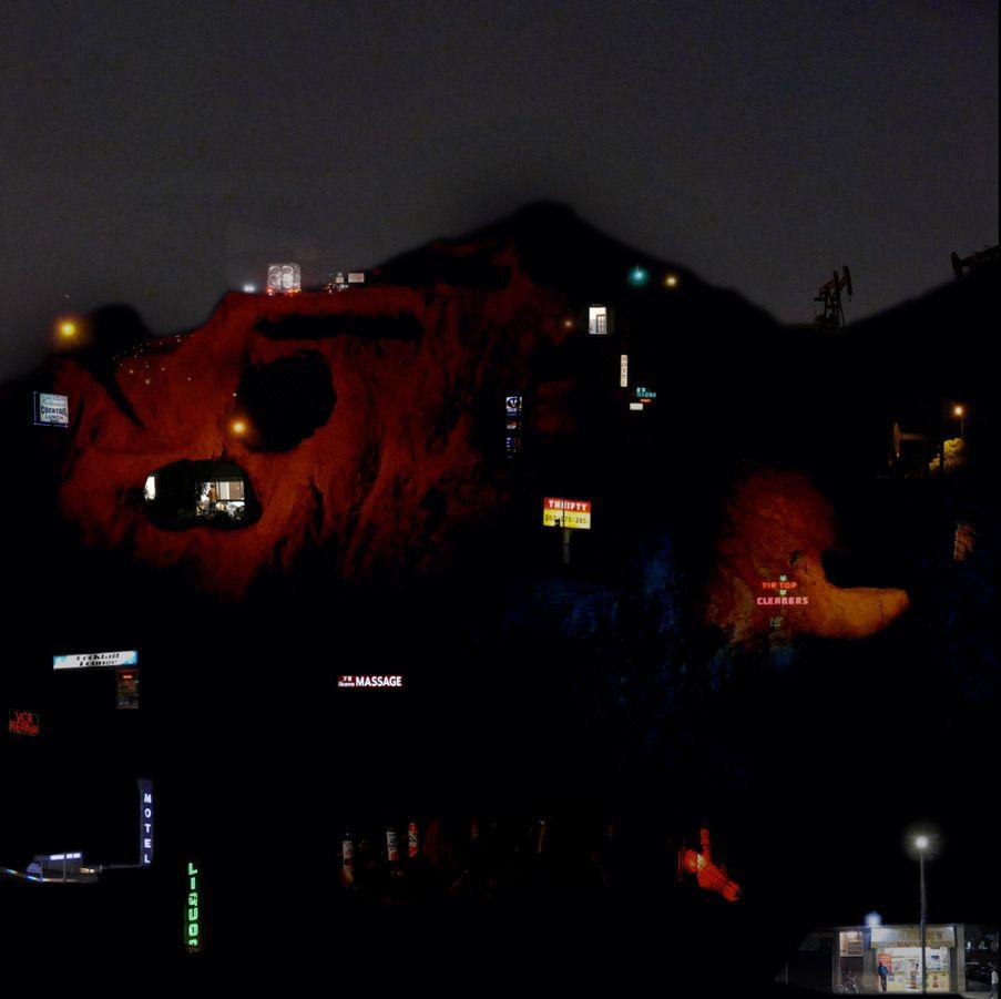 HOUSE OF GAGA / Alex Hubbard / El Cafecito
