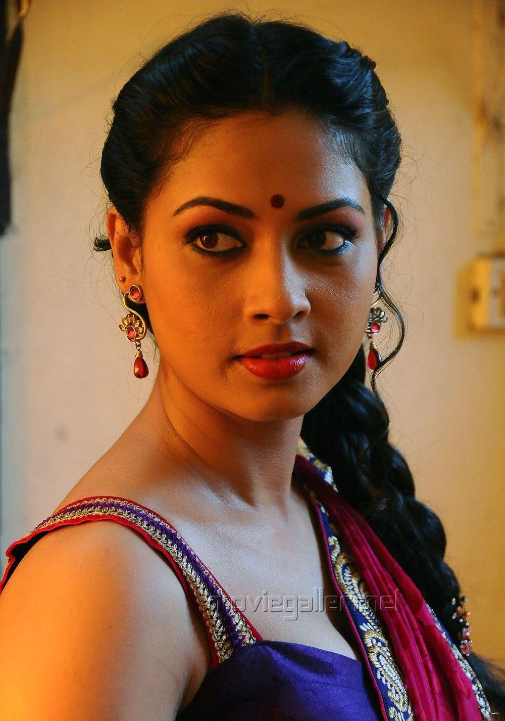 Watch Pooja Umashankar video