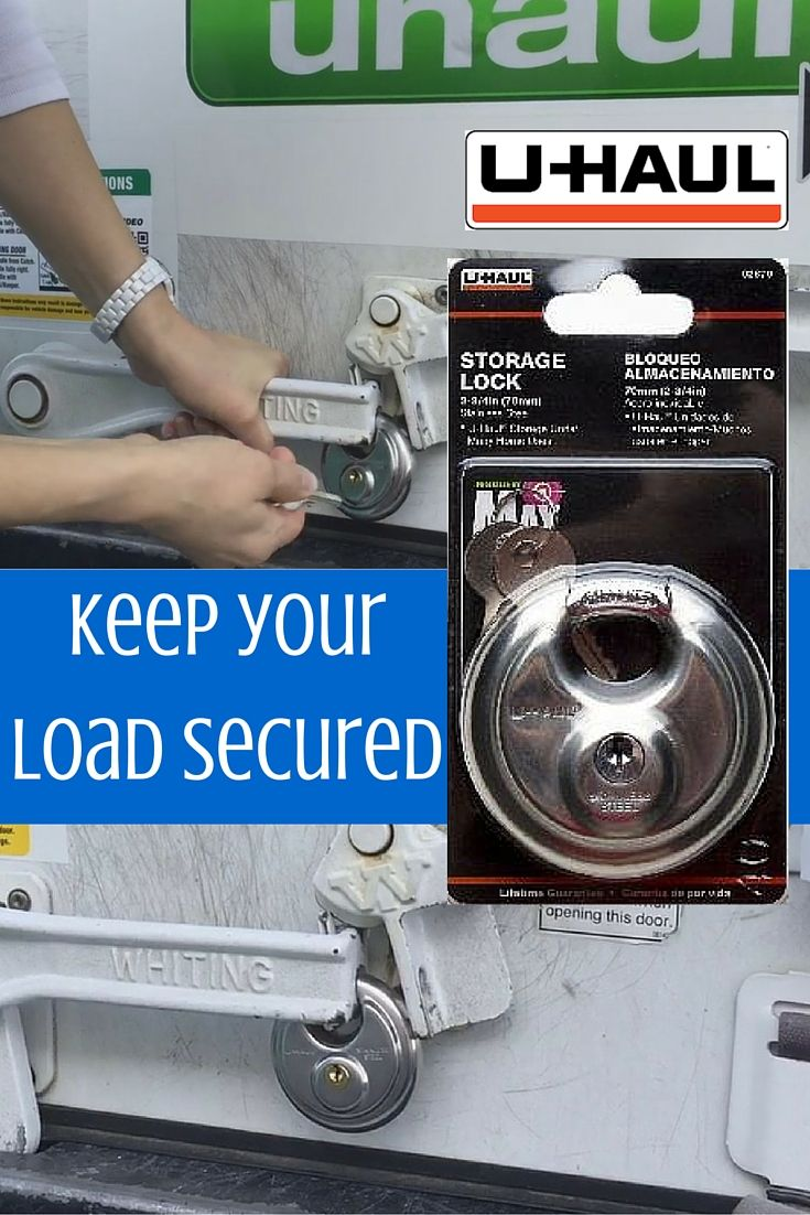 medium resolution of keep your load secure in your moving truck or storage unit the 2