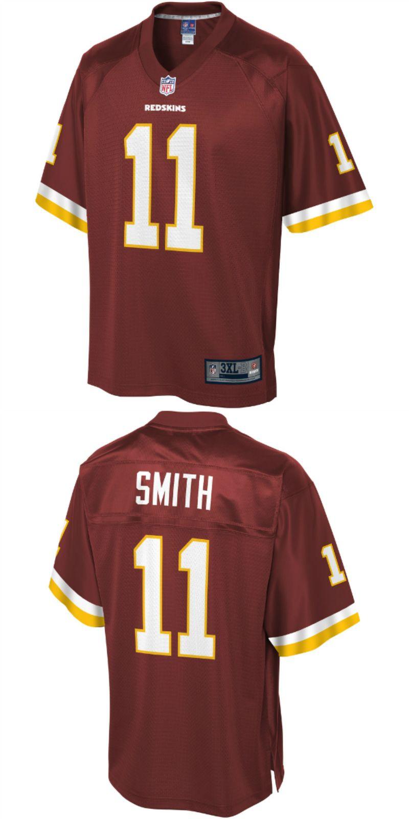 sale retailer 0b8e0 b9998 UP TO 70% OFF. Alex Smith Washington Redskins NFL Pro Line ...