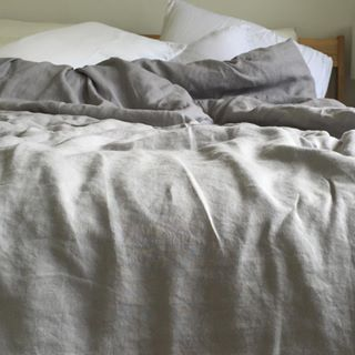 Premium Linen And Organic Bamboo Bed Sheet Sets, Duvet Covers And Other  Bedroom Accessories.
