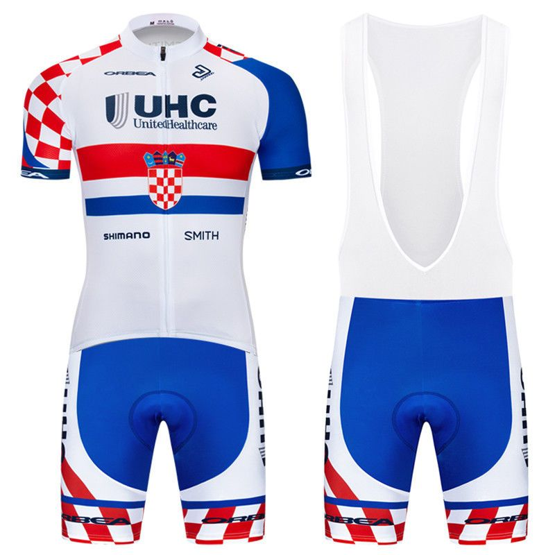 Men s Short Sleeve Cycling Jerseys Bib Shorts Kits Bicycle Clothing Set  Gift Pro  DKGEMN 182f38f69