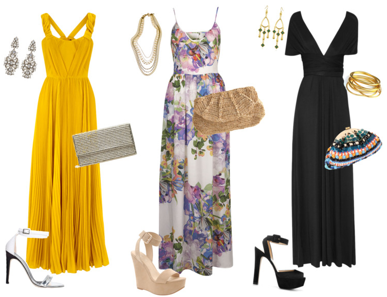 How To Wear A Maxi Dress To A Wedding Road Darling Cute Dresses Dresses To Wear To A Wedding Maxi Dress