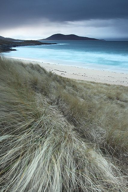Traigh Lar - Isle of Harris