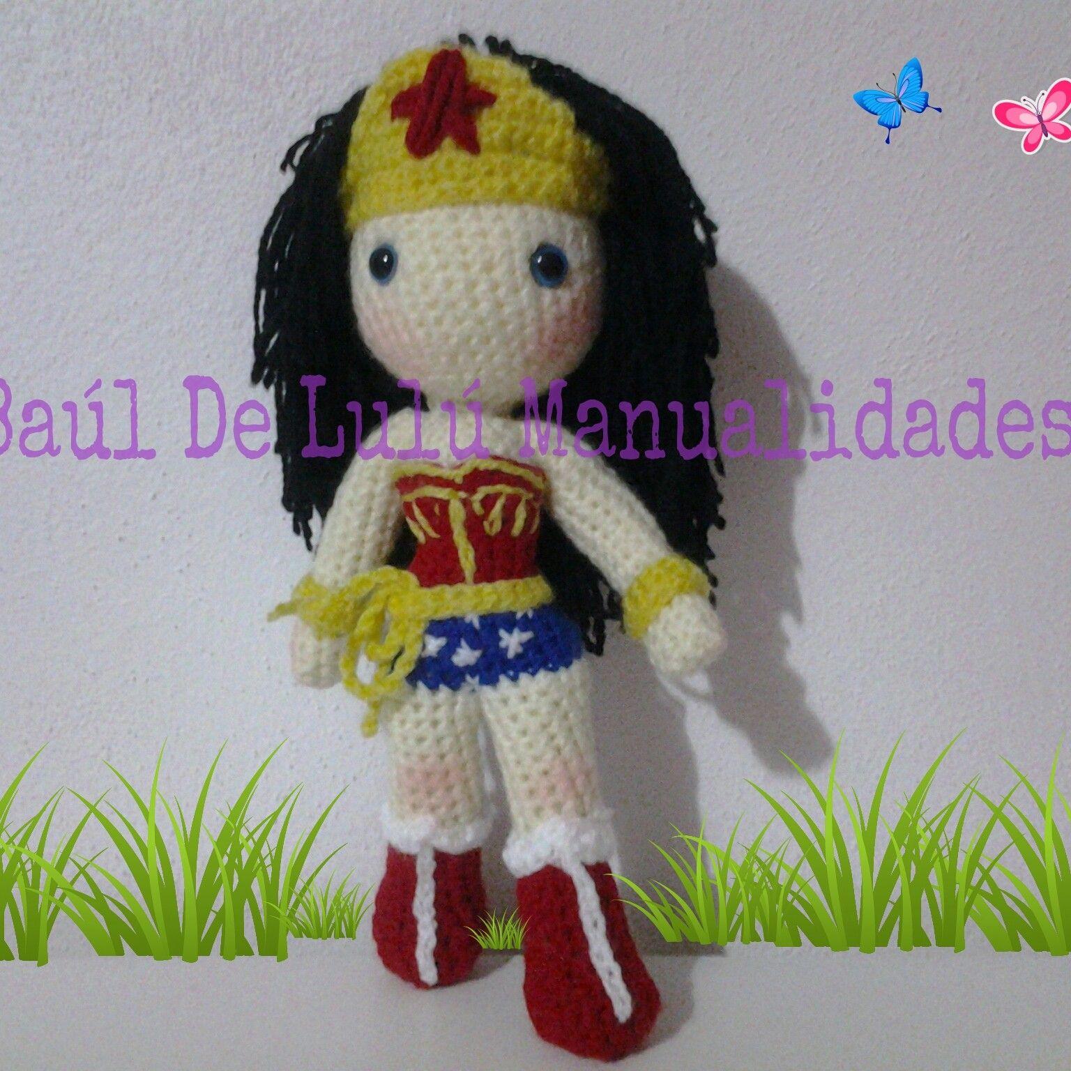 Excepcional Los Patrones De Crochet Libre Para American Muñeca De La ...