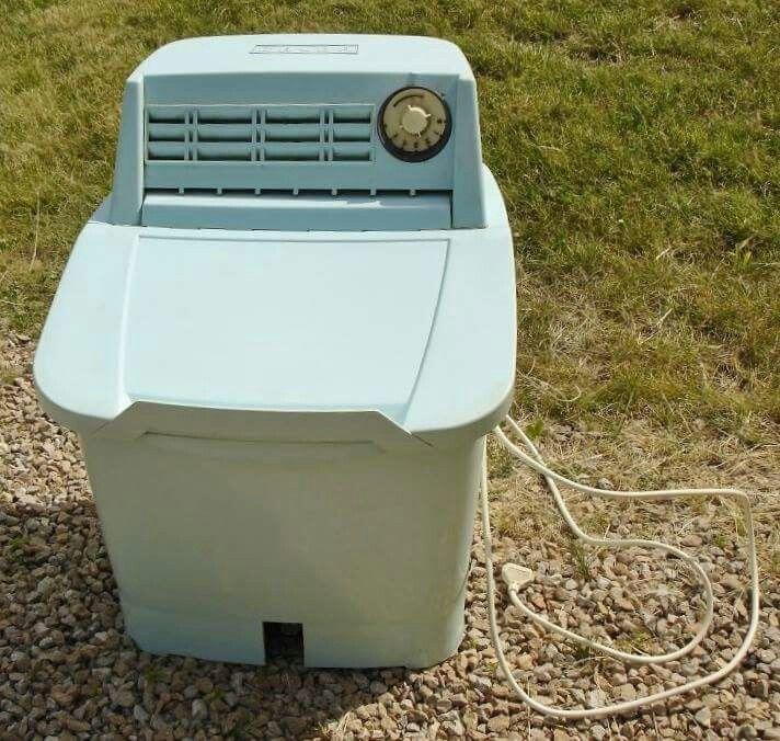machine laver le linge marque calor les ann es 70 l. Black Bedroom Furniture Sets. Home Design Ideas