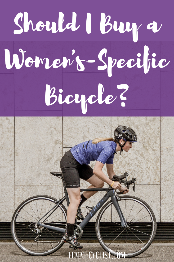 Mens Vs Womens Bikes 5 Things You Need To Know Bike Women