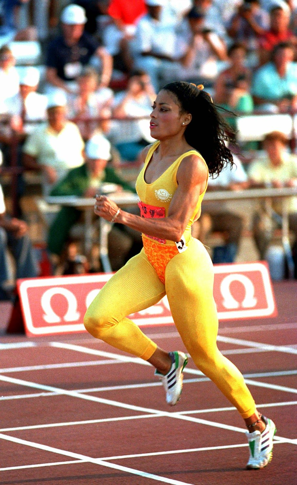images Florence Griffith Joyner 5 Olympic medals