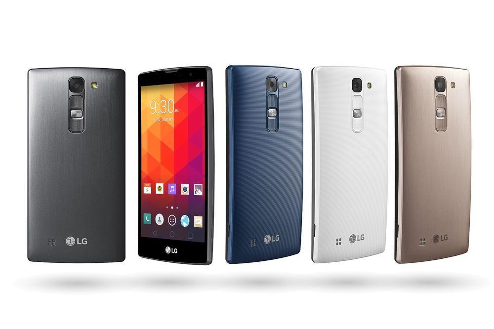 Details about LG MAGNA LGH502F (Y90) Dual Sim Smartphone