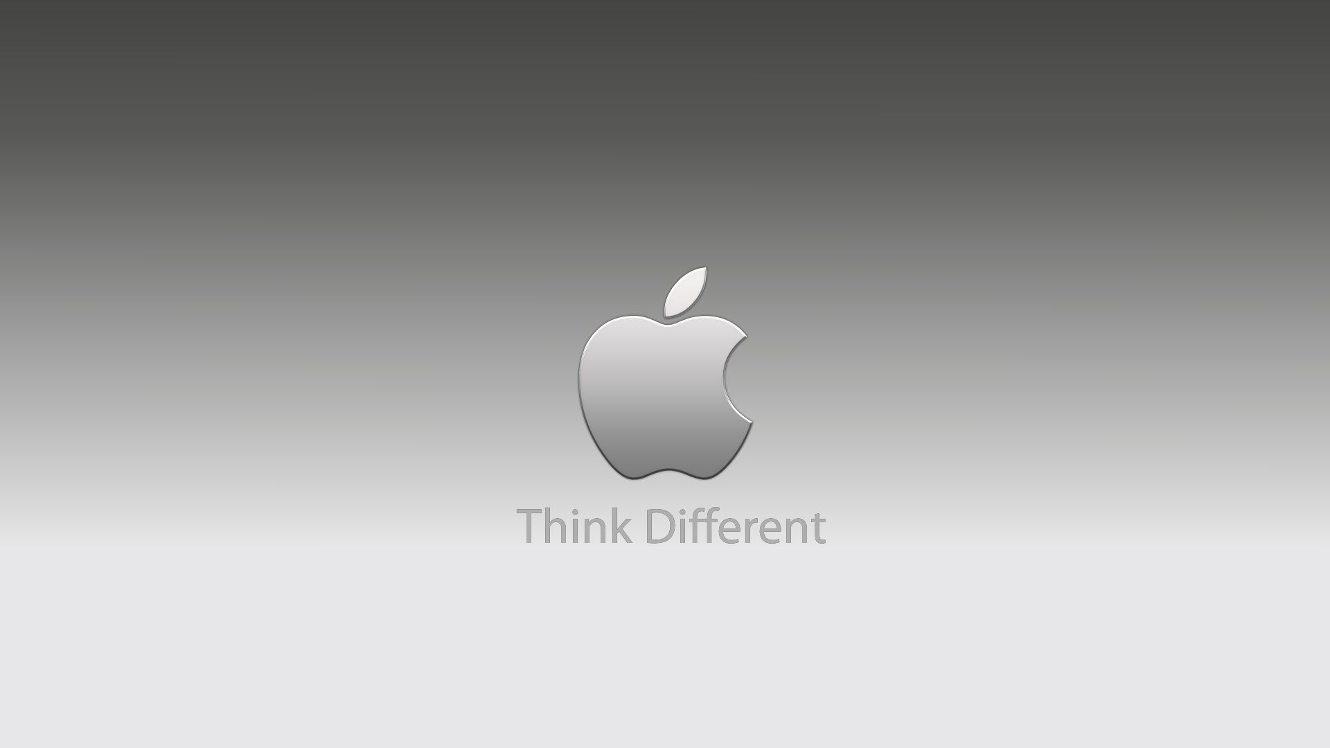 Think Different Free Apple Wallpaper Think Different X Think Different Apple Wallpapers  Wallpapers Adorable Wallpapers
