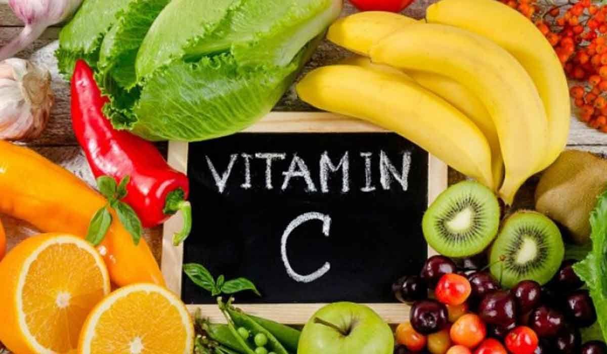 أهمية فيتامين ج Vitamin C Benefits Vitamins Vitamin C