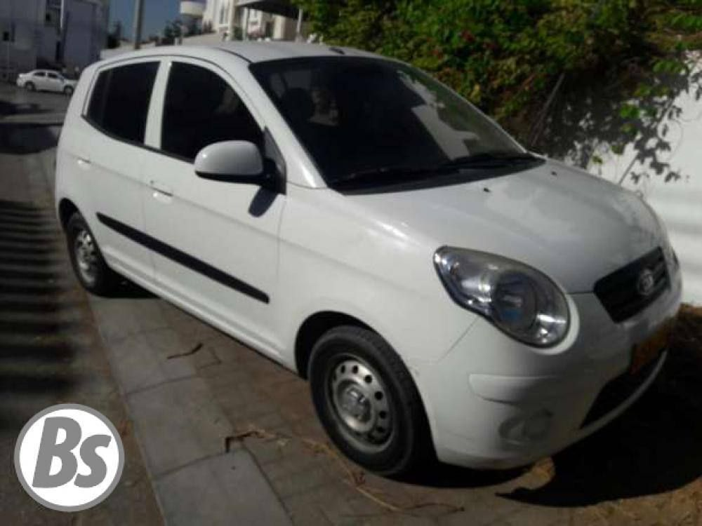 Kia Picanto 2011 Muscat 125 000 Kms  1100 OMR  - - - 98325215  For more please visit Bisura.com  #oman #muscat #car #classified #bisura #bisura4habtah #carsinoman #sellingcarsinoman #kia #picanto