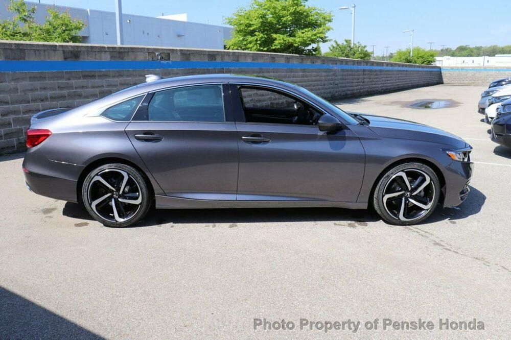 2020 Honda Accord Sport 2 0t Price