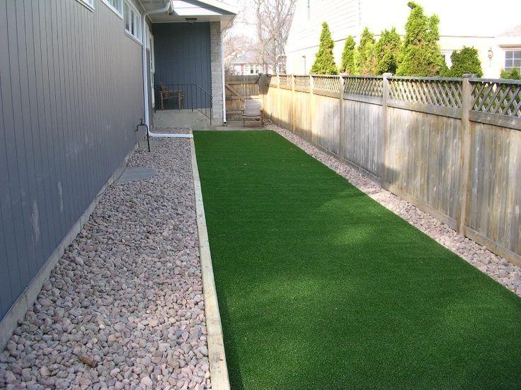 Backyard Dog Run Ideas eclectic deck by heather garrett design Dog Run Turf Google Search