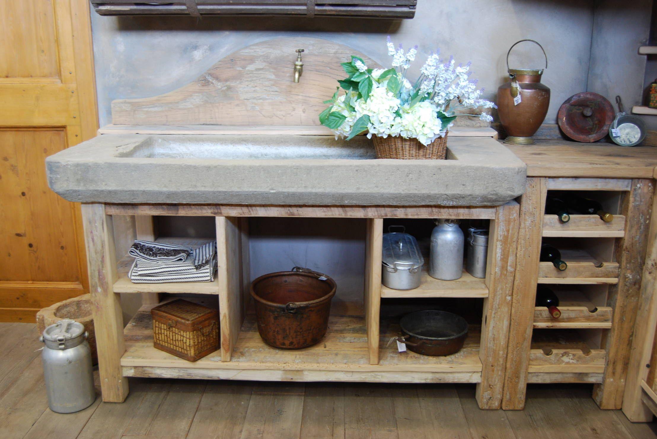 Il mobile lavello per la cucina: come scegliere quello giusto | home ...